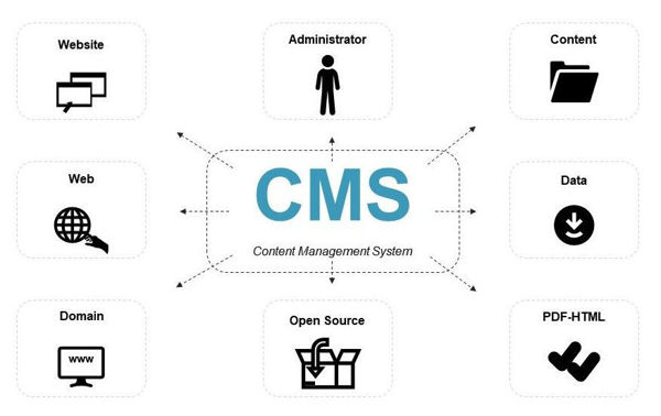 Picture of Content Management System (Yearly)