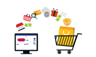 Picture of Ecommerce engine (Monthly)